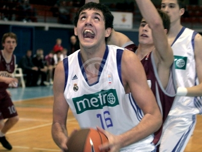 L'Hospitalet 2009: Mirotic Makes History