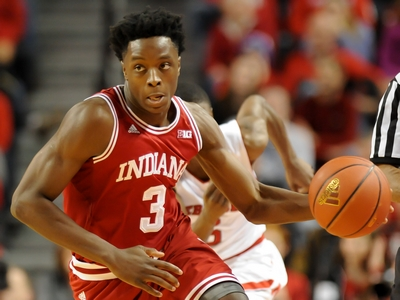 Top NBA Prospects in the Big Ten, Part One: OG Anunoby Scouting Video