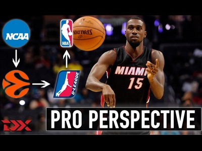 The Pro Perspective - Okaro White