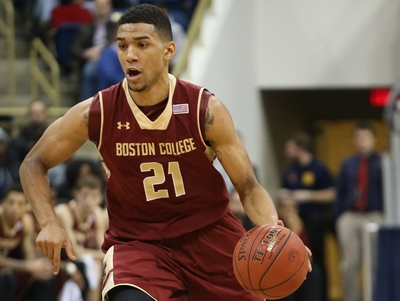 Olivier Hanlan Updated NBA Draft Scouting Report