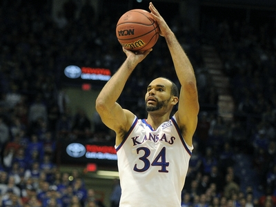 Perry Ellis Updated NBA Draft Scouting Report