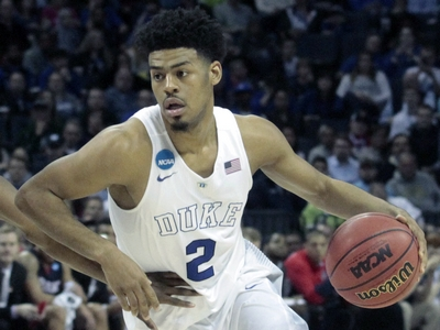 Quinn Cook Updated NBA Draft Scouting Report
