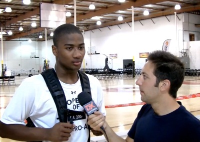 Boost Mobile Elite 24: Interviews (Part Two)