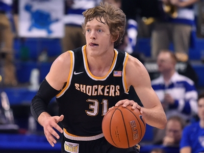 Ron Baker Updated NBA Draft Scouting Report