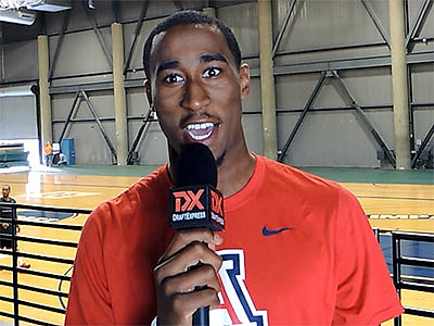 Rondae Hollis-Jefferson Workout Video and Interview
