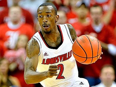 NBA Draft Prospect of the Week: Russ Smith