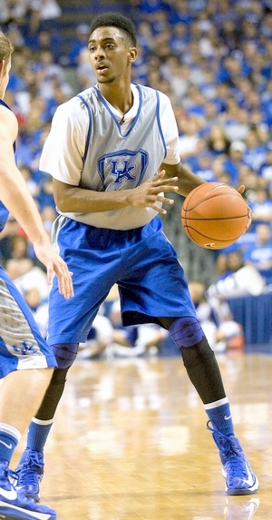 Ryan Harrow profile