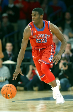 Rysheed Jordan profile
