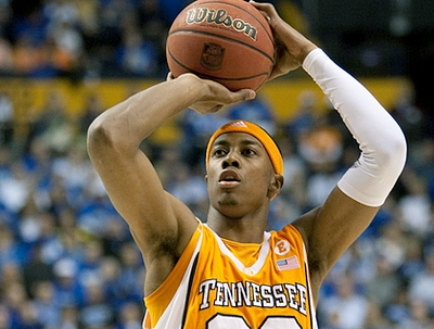 Top NBA Draft Prospects in the SEC, Part Two (#6-10)