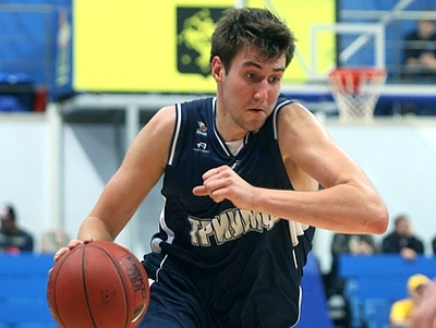 Sergey Karasev Highlights and Interview
