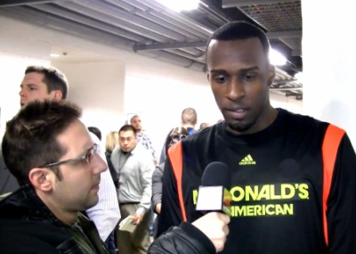 McDonald's All-American Video Profile: Shabazz Muhammad