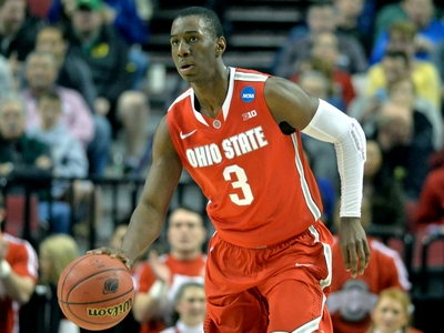 Shannon Scott Updated NBA Draft Scouting Report