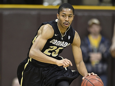 Top NBA Prospects in the Pac-12, Part 2: Spencer Dinwiddie Video