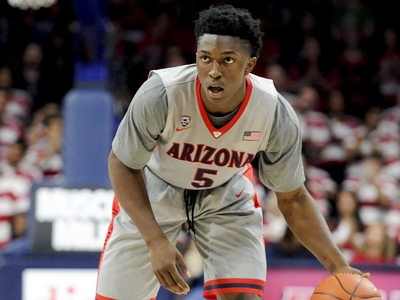 Stanley Johnson Interview