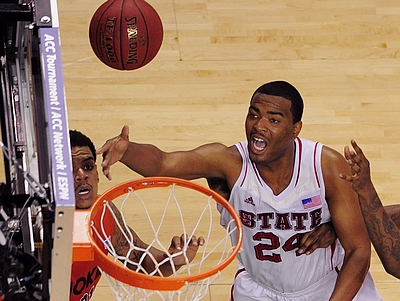 Top NBA Prospects in the ACC, Part Two: T.J. Warren Scouting Video