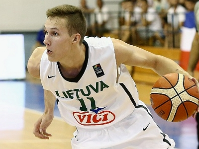 FIBA Europe U18 Championship Scouting Reports: Small Forwards