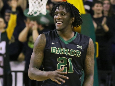 Top NBA Prospects in the Big 12, Part 3: Taurean Prince Scouting Video