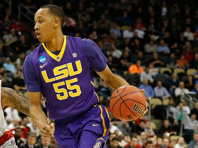 Top NBA Prospects in the SEC, Part 7: Tim Quarterman Scouting Video