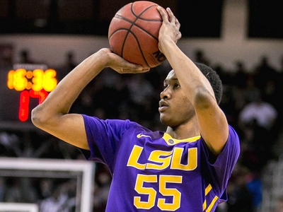 Tim Quarterman Updated NBA Draft Scouting Report
