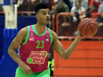 Timothe Luwawu NBA Draft Scouting Report and Video Breakdown