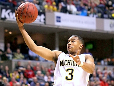 Top NBA Draft Prospects in the Big Ten, Part Two (#2-5)