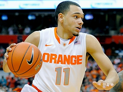 Tyler Ennis Scouting Report and Video Breakdown