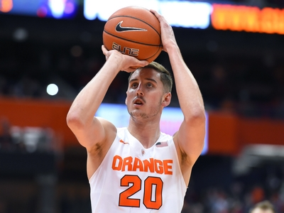 Top NBA Prospects in the ACC, Part Six: Tyler Lydon Scouting Video