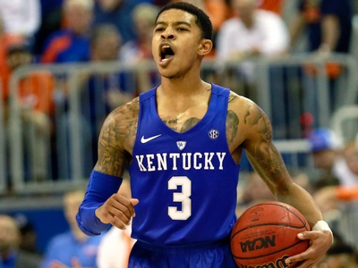 Tyler Ulis NBA Draft Scouting Report and Video Breakdown
