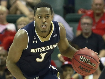 Top NBA Prospects in the ACC, Part 11: V.J. Beachem Scouting Video