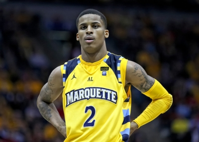 Top NBA Draft Prospects in the Big East: Part Three (#11-15)