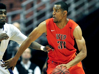 Vince Hunter Updated NBA Draft Scouting Report
