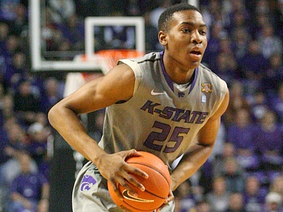 Top NBA Prospects in the Big 12, Part 8: Prospects #17-20
