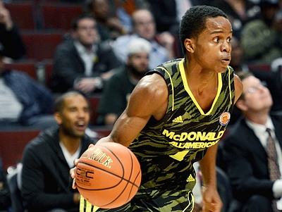 Mcdonald's All-American Week Player Evaluations (Part One)