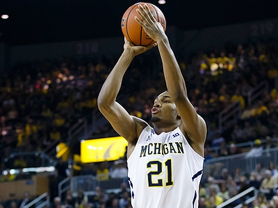 Top NBA Prospects in the Big Ten, Part 5: Prospects #8-11