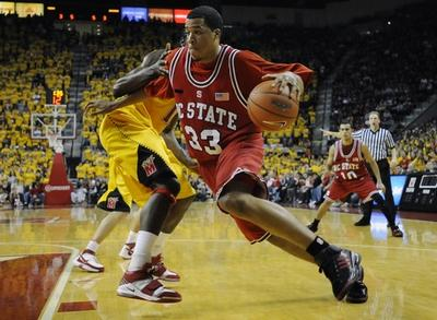 Top NBA Draft Prospects in the ACC (Part Four: #16-20)