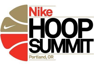 2012 Nike Hoop Summit: USA Team Measurements