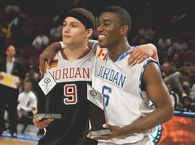 Jordan Brand Classic International Game: Top Prospects