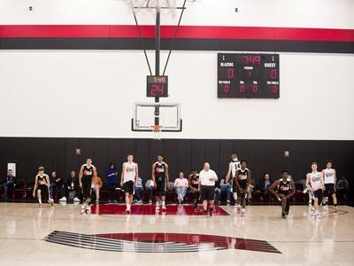 2016 Nike Hoop Summit: World Team Practice Days Two and Three
