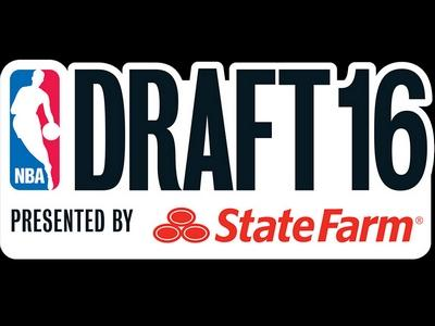 Full Results of the 2016 NBA Draft - Picks and Trades