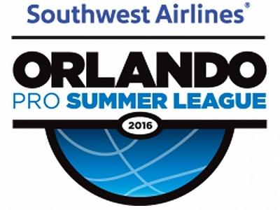The Top Ten Performers at the 2016 Orlando Summer League