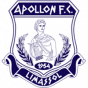 Apollon Limassol Cyprus
