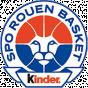 Rouen France - Pro B