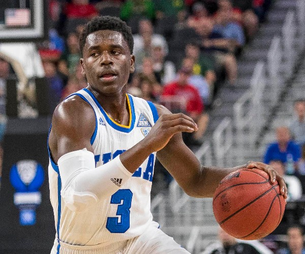Aaron Holiday profile