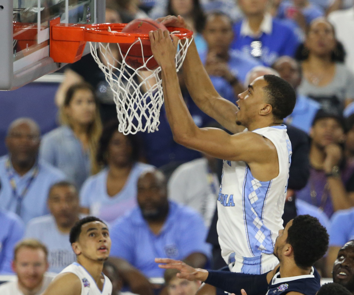 Brice Johnson profile