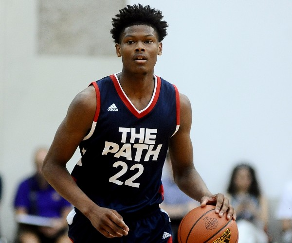 Cameron Reddish profile