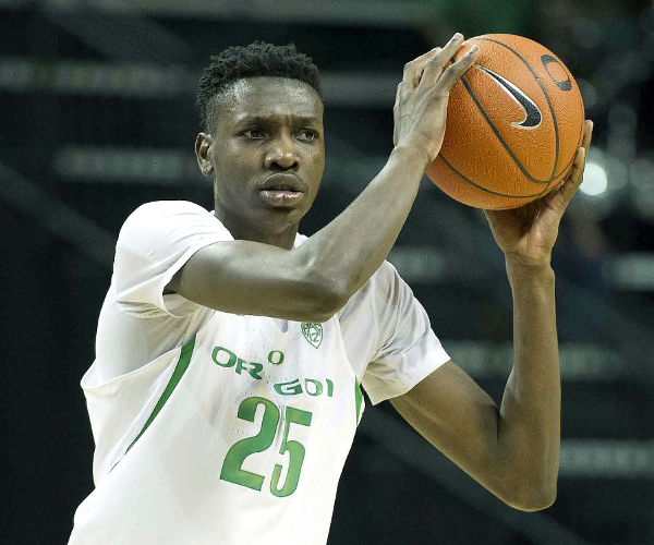 Chris Boucher profile