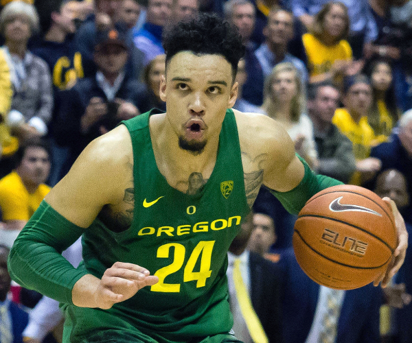 Dillon Brooks profile