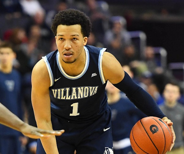 Jalen Brunson profile