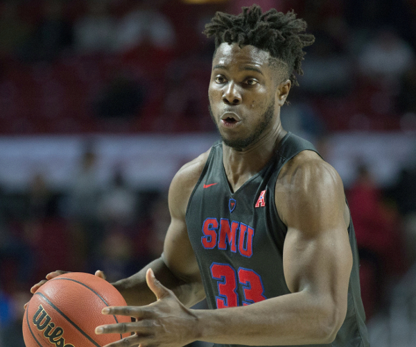 Semi Ojeleye profile