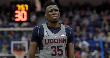 Amida Brimah nba mock draft